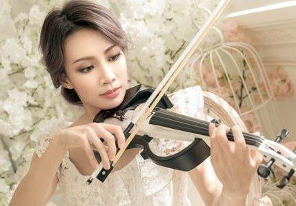 小提琴打好基础
