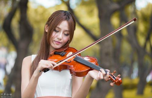 小提琴如何练习