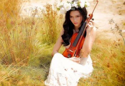 小提琴学习