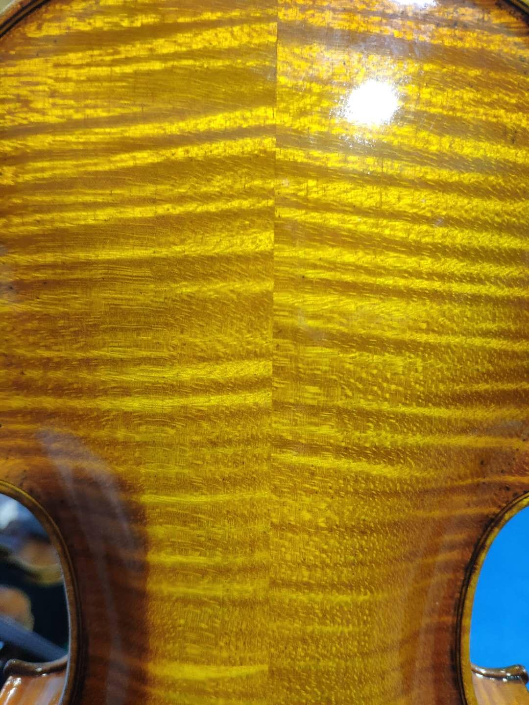 背板虎纹枫花纹