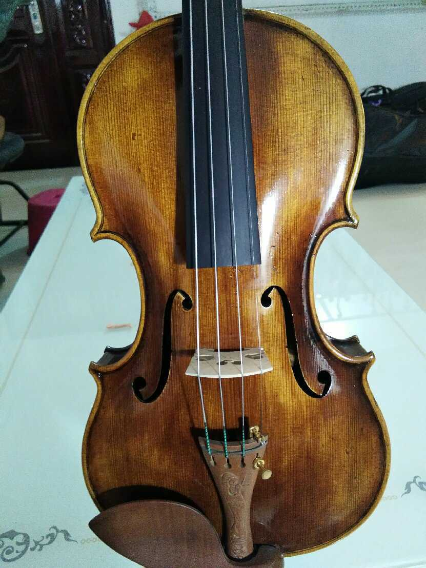 工作室手工小提琴
