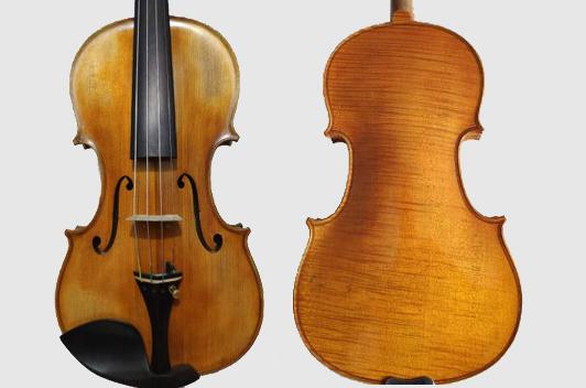 一般的小提琴