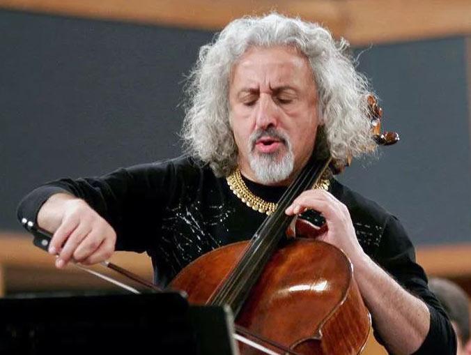 大提琴演奏大师课后的随想、随感与领悟