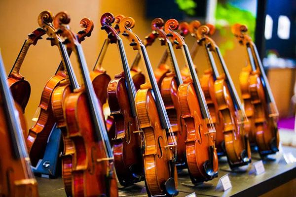 提琴交流讨论