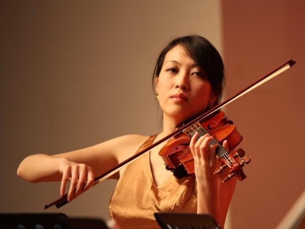 资深小提琴老师谈自己在教学中的感悟
