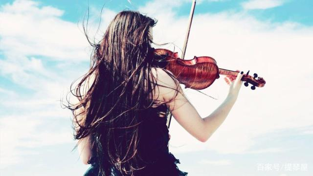 左手小提琴