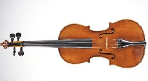 被遗失的小提琴