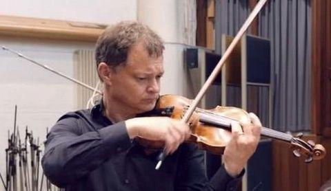小提琴被找回
