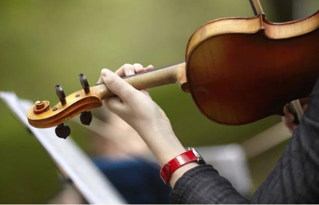 小提琴好不好学?怎么才能快速掌握