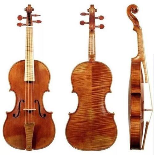 巴洛克小提琴