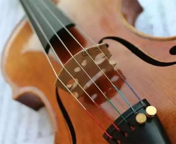五弦小提琴