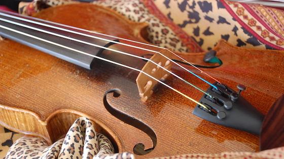 小提琴一万元什么档次