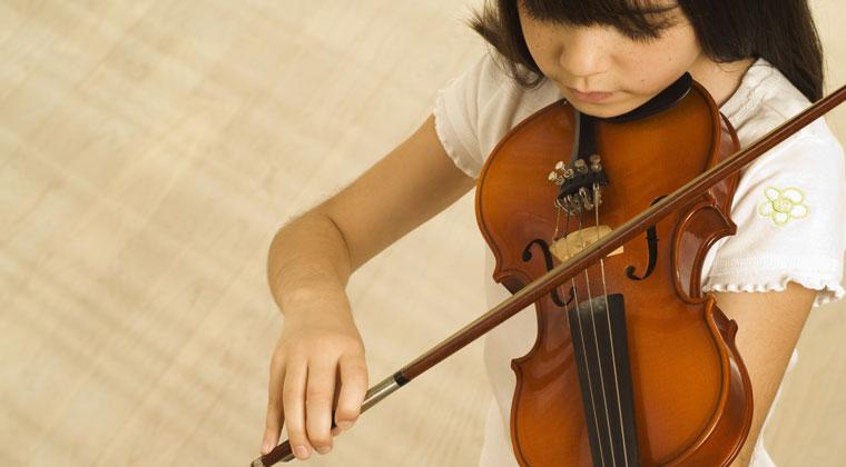 想学习小提琴,无乐理基础,如何开始?