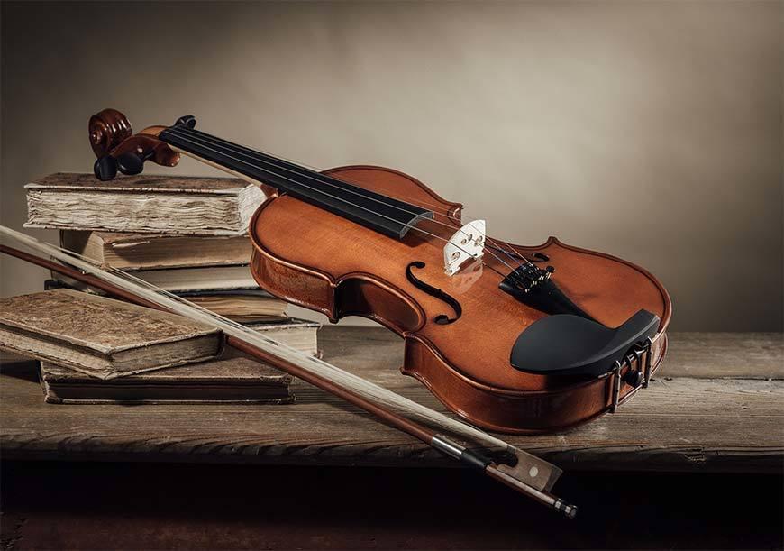 小提琴是所有乐器中最难学的吗?