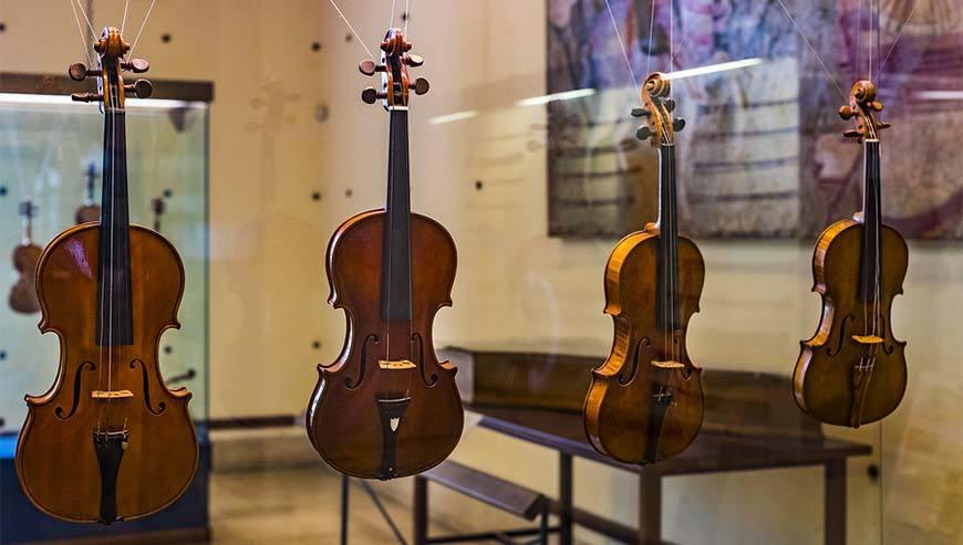 小提琴收藏价值与历史价值区分