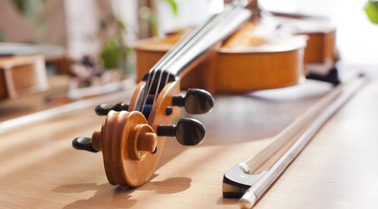 帕格尼尼小提琴曲《摩西主题幻想曲》