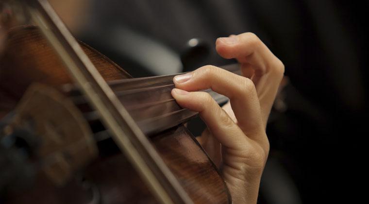 小提琴基本功,这些你都掌握了吗?