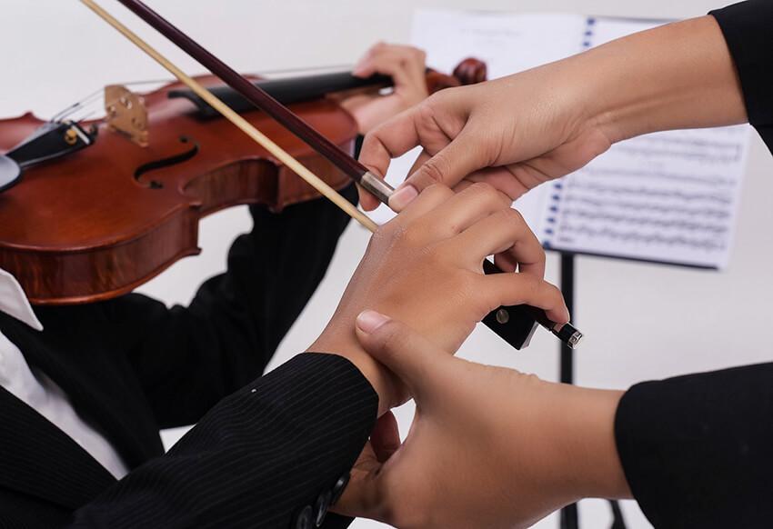 小提琴考级怎么考?