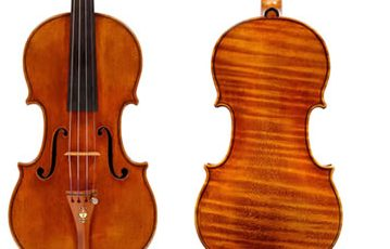 小提琴收藏