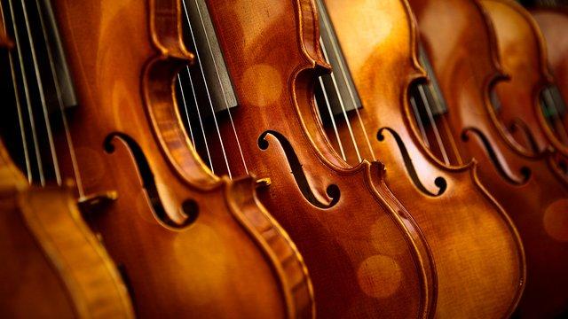 天价古董小提琴拉出的是天籁之音吗?