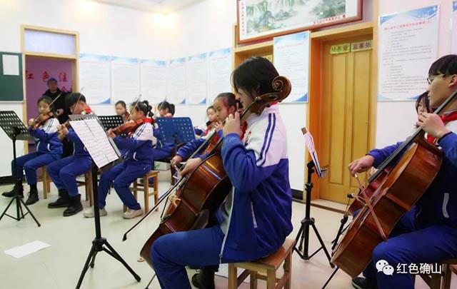 那些快被网课逼疯的小提琴老师