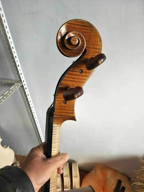"""/4欧料大提琴,纯手工"""""""