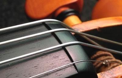 小提琴弦枕