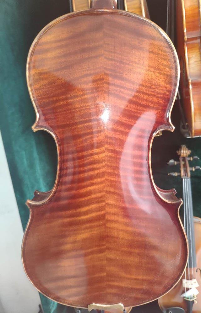手工小提琴