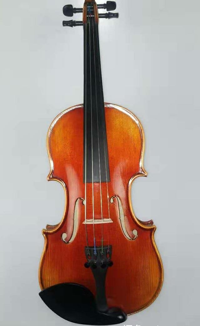 儿童1/4手工小提琴