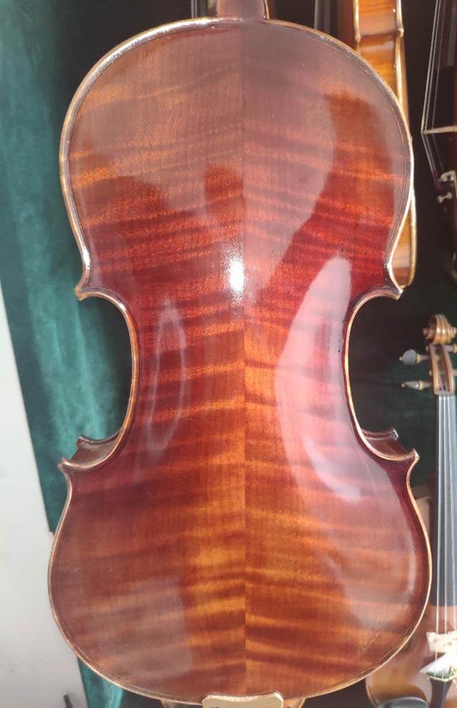小提琴44