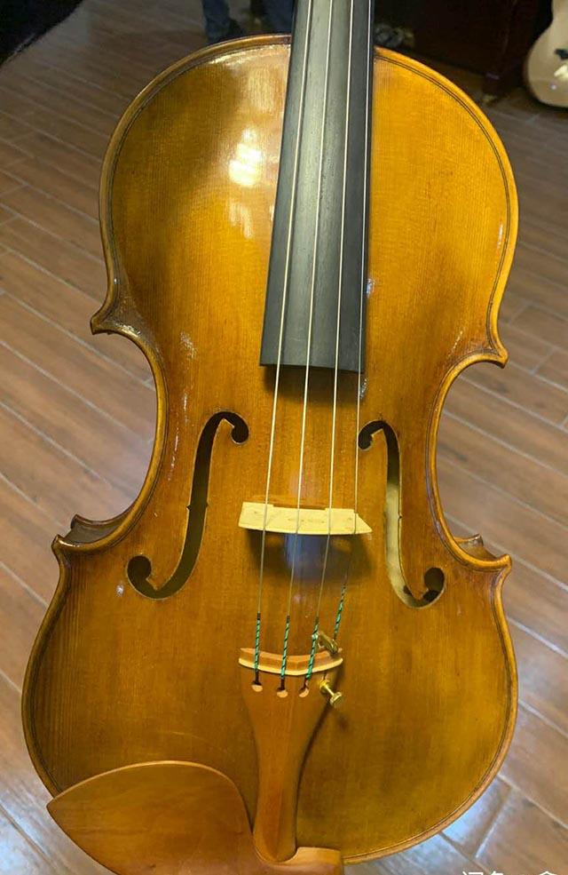 二手中提琴
