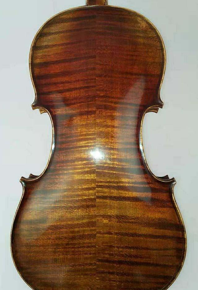 小提琴川料