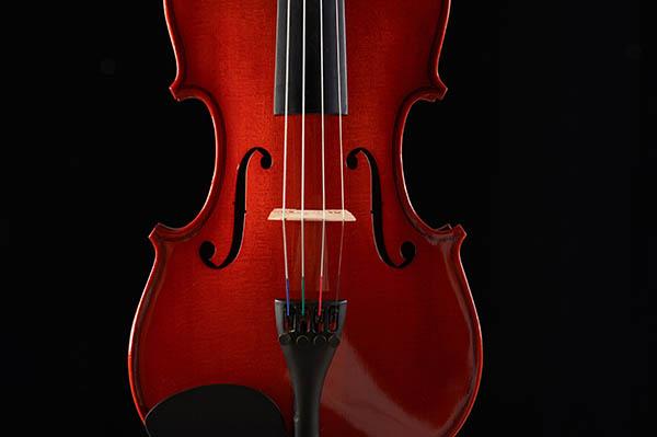 如何选购一把好的小提琴?
