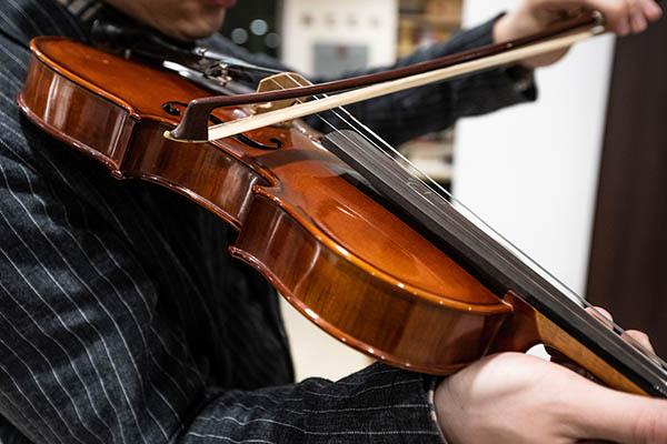 小提琴学习的注意事项以及入门教材的选择