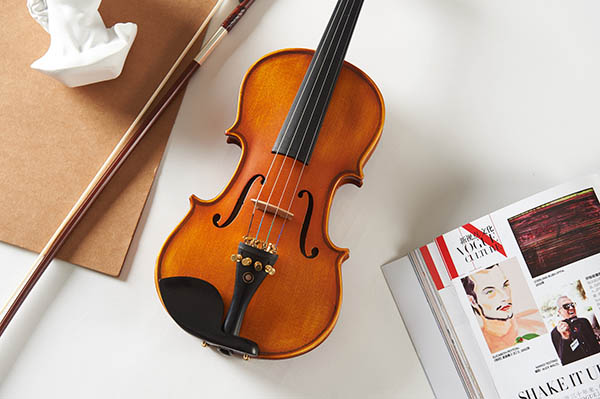 小提琴从零基础怎么学啊?