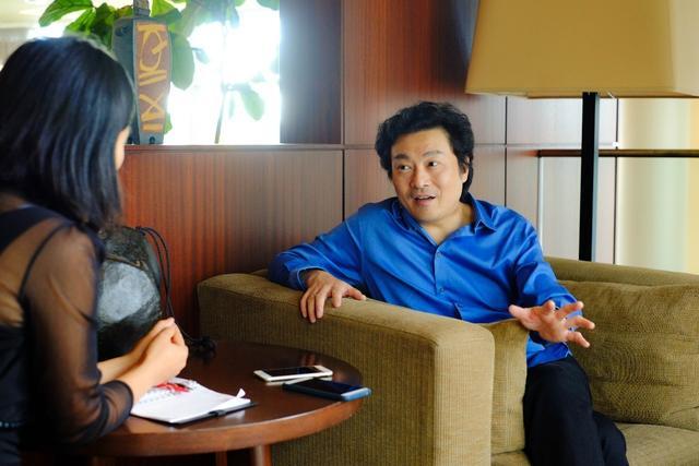 天才背后 ——采访世界知名小提琴家吕思清先生