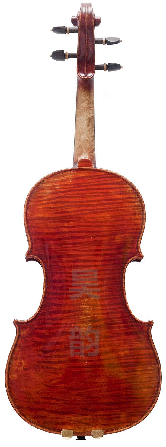 红色小提琴价格美丽
