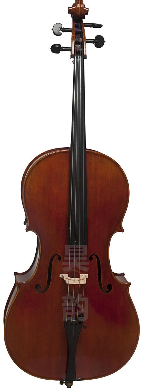 斯式仿古大提琴