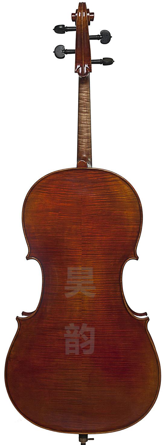 斯式大提琴