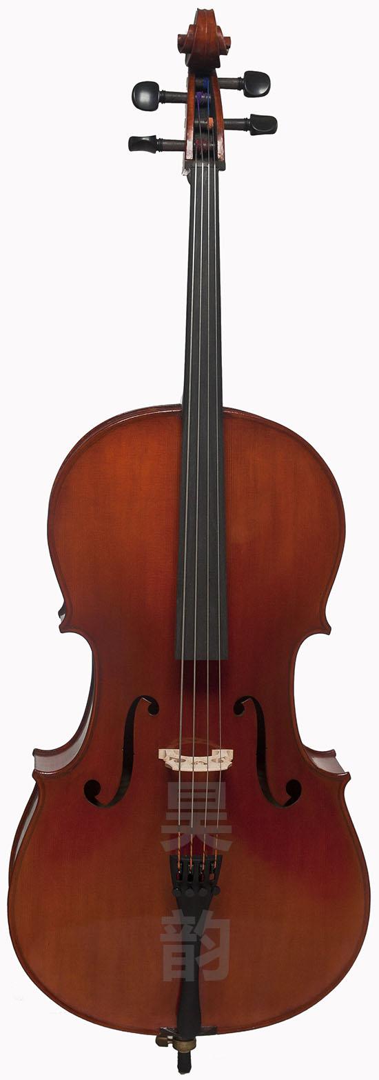考级专用大提琴欧料