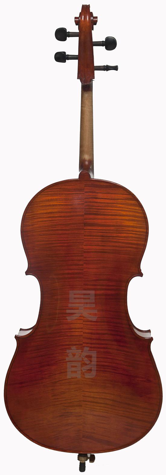 大提琴欧料