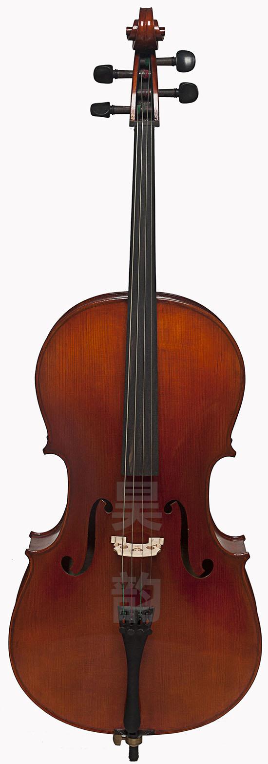 手工大提琴川料