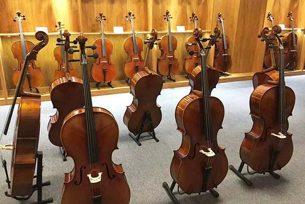 聊一聊在练习大提琴时3个大忌