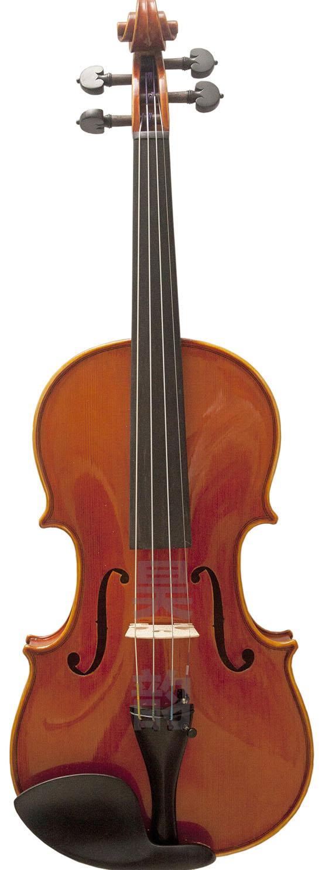 川料手工小提琴(拼板)