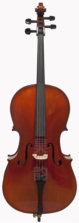 手工大提琴 仿古