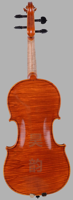 独板高档小提琴AAA级