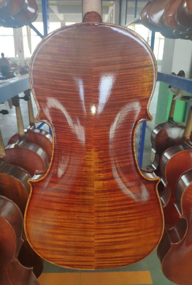 欧料16.5寸中提琴(琴身420mm)