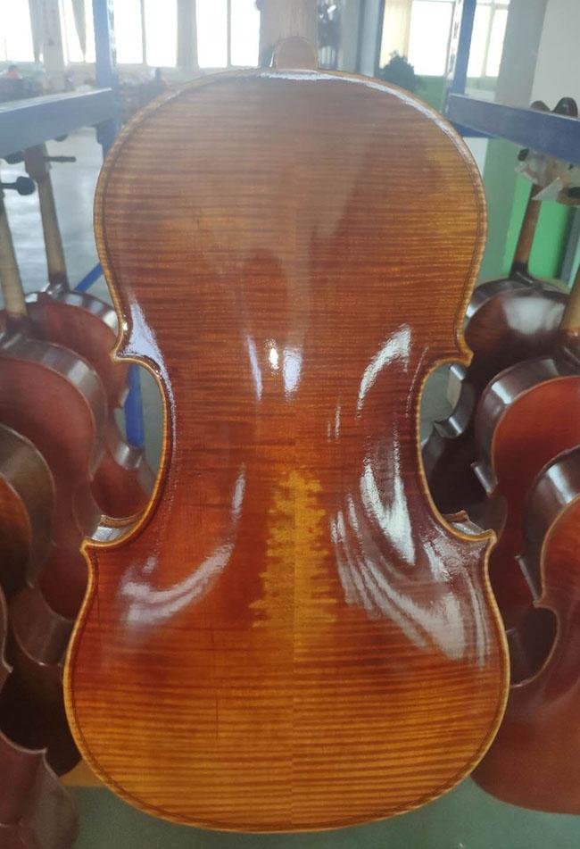 16寸中提琴