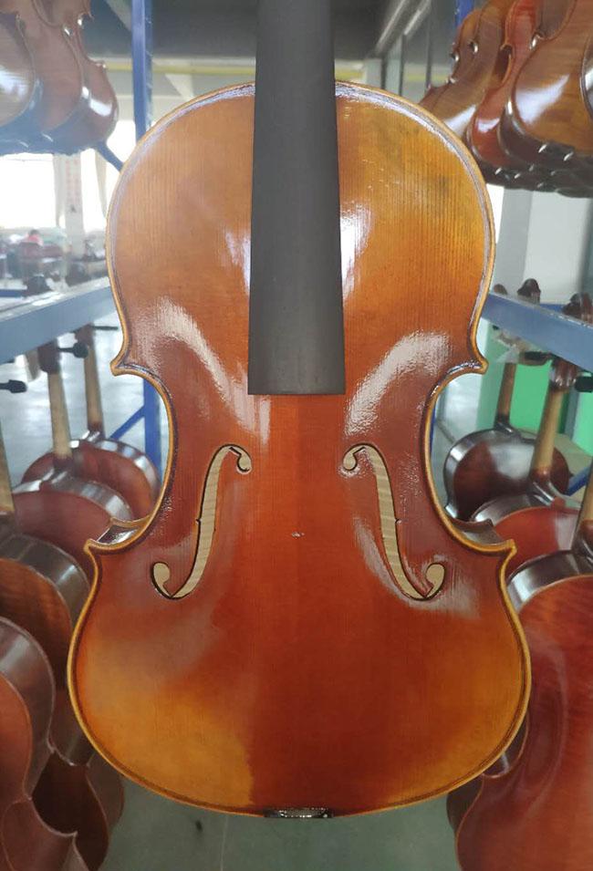 高档中提琴