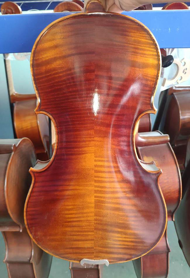 15.5寸中提琴(外贸单)
